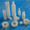 Hex nut plastic