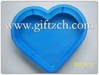 Silicone Birthday Cake Pan Mould