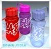 2011 Plastic bottle 150ml for promotion Item