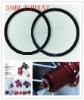 700C High Quality Carbon Road bike wheel -38mm tubular