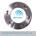 flange stockists carbon steel for prestress concrete pile End Plate