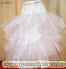 Top quality petticoat(pt-0005)