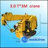 3T crane 86-15837130557