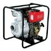 Rotation Speed 3600 rpm Diesel Water Pump
