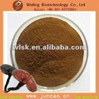 2012 new arrivals ganoderma triterpenoids organic reishi extract