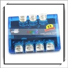 Wholesale! High Speed 7 Port USB Hub 2.0 -CV151