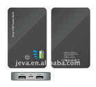 5000mAh External Battery pack and Charger for Apple iPhone 4 4G 3Gs 3G (AT&T and verizon), iPod Touch (1G 2G 3G 4G), Motorola Dr