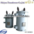 10KV D12-M Single Phase Kva Transformer