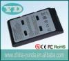 4800mAh Replacement Laptop Battery For Toshiba PA3178U-1BAS PA3178U-1BRS