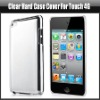 Clear Case For Apple iPod Touch 4G,YHA-IP121