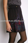 8SK067Ladies' fashion skirt