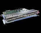 cisco WS-X4248-FE-SFP Catalyst 4500 48-Port 100BASE-X (SFPs Optional)
