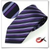 Polyester Woven Neck Tie