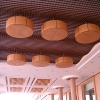 WPC ceiling