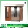 XZ-64 trays DLX Electric/Gas/Diesel Rotary oven for bakery