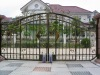 hot sale high quality fence gate YTSHG001