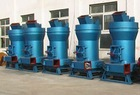 YGM high pressure suspension grinding mill