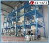 2t/h Feed Processing Line (Pet/Fish feed,)