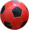 PVC Machine sewn soccer ball