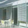 80mm outdoor aluminum venetian blind