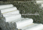 Fiber glass cloth for grinding wheel