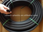 EPDM Rubber Profiles with 3M Adhesive Tape
