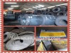 SS400 Hot Roll Steel Coil