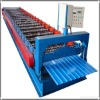 machine for roof tile