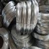 Galvanized Metal Wire