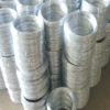 Galvanized steel wire factory