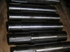 2 stage umbrella gear shaft