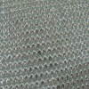 888 new rhinestone crystal color mesh trimming