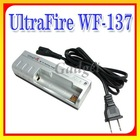 UltraFire WF-137 Li-ion battery Switching Charger