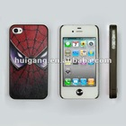 POPOBE spider man case for iphone 4 4s