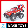 fantastic outlook and high speed 1:12 rc car with light