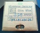 1/8W 390R Carbon Film Resistor/ CF Resistors
