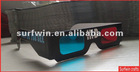 Promotional Paper 3D Glasses