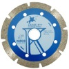 K200-114LG Dry Cutting Diamond Saw Blade(Diamond Cutting Wheel),114*20/16*1.8