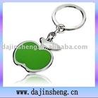 metal key chain.DJ-k87