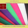 65/35 polyester/cotton poplin pc fabric