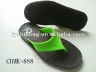 2012 hotest style slipper for man