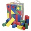 colorful building blocks toys