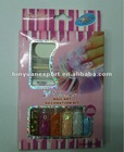 2012 hot Manicure Set
