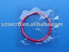 Silicone anti-mos bracelet