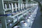 polyester silk dacron acrylic fibers twist filament