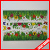 decorative PVC cartoon wall stickers
