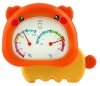 09222 baby room plastic thermo-hygrometer