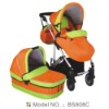 Multifunction stroller