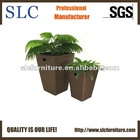2012 Hot Sale Rattan Flower Pot (SC-8041)