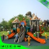 2012 Fashion Design playground equipment